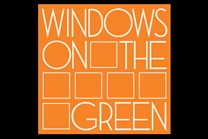 09 logo Windows on the green
