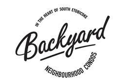 Backyard Condo
